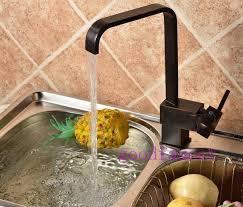 bronze kitchen faucet bronze kitchen faucets diferencial kitchen