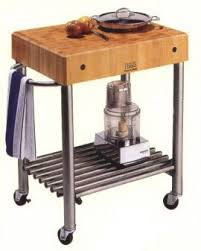 amazon com john boos cucina d u0027amico butcher block table kitchen