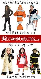 win a 45 gift certificate to halloweencostumes com review