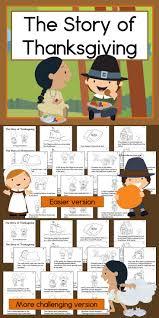thanksgiving thanksgiving story of photo ideas best kindergarten