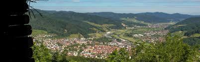 Steinach Baden Hansjakobweg 2 Fernwanderweg Wanderkompass De