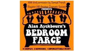 Alan Ayckbourn Bedroom Farce Farce