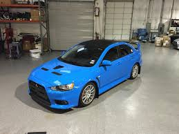 mitsubishi ralliart custom the official wrapped custom color thread page 2 evoxforums