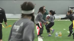Flag Football St Louis Nrg Media Charity Flag Football Game Brings Out Local