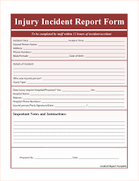 police reports template 8 incident report template word outline templates incident report template free word templates by xiaocuisanmin