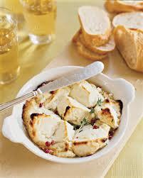 quick appetizer recipes martha stewart