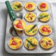 crustless mini quiches recipe epicurious
