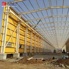design of light gauge steel structures pdf construction design steel structure warehouse construction design