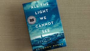 all the light we cannot see review a write teacher s review all the light we cannot see the write