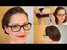 Hochsteckfrisurenen Curly Sue by The 25 Best Hochsteckfrisuren Für Kurze Haare Ideas On