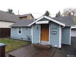 650 sq ft tumwater cottage