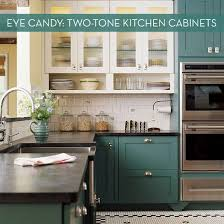 two tone kitchen cabinets eye candy beautiful two tone kitchen cabinets curbly