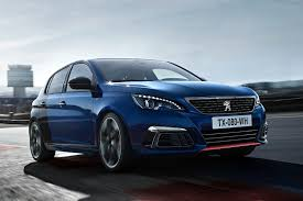 peugeot 4 by 4 new peugeot 308 1 6 thp 270 gti by peugeot sport 5dr petrol