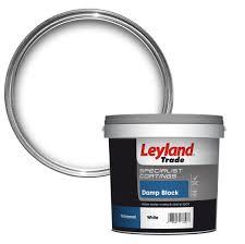 leyland wall paint diy