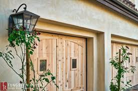 garage doors tungsten royce mediterranean garage door 29