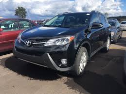 2014 toyota rav4 limited in traverse city mi toyota rav4