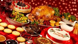 what to eat in thanksgiving uk study some eat 8 000 calories on christmas day youtube