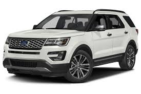 ford platinum 2017 ford explorer platinum 4dr 4x4 pictures