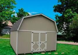 ohio shed kits