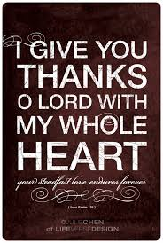 free scripture psalm 138 thanksgiving verse