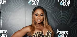 back of phaedra s hair phaedra parks posts message about not looking back ahead of porsha