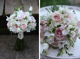 wedding flowers pink wedding flowers at packington moor pink for