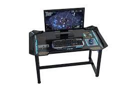 Best Computer Desks For Gaming Coolest Computer Desk Great The Best Computer Desks Of Digital