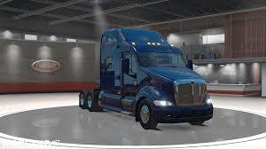 peterbilt truck dealer peterbilt 387 truck mod for american truck simulator ats