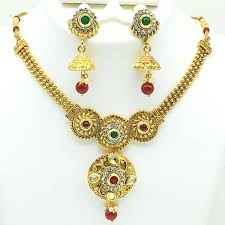fashion jewellery necklace sets images Buy fashion necklace costume jewelry necklaces indian imitation JPG