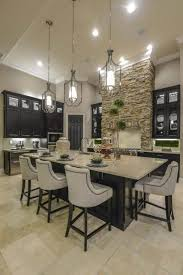 Black Cabinets Kitchen 40 Best Kitchens U0026 Dining Images On Pinterest Home Architecture