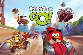 angry birds go mod apk rovio to launch angry birds go december 11 digital trends