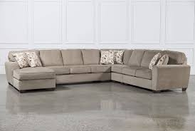 Condo Sectional Sofa 30 Best Collection Of Condo Sectional Sofas