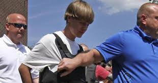 dylann roof charleston shooter dylann roof could face the death penalty