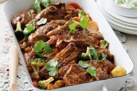 agneau cuisine côtelettes d agneau à l indienne recettes de cuisine indienne