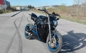 kawasaki zx 6r 600 cm 1998 iisalmi motorcycle nettimoto