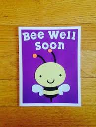 feel better cards get well card for my stuff cards