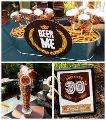 Birthday Decoration Ideas At Home For Husband Best 25 Thirty Birthday Ideas On Pinterest Thirtieth Birthday