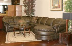 Top Grain Leather Sectional Sofas Catchy Grain Leather Sectional Sofa Grain Leather
