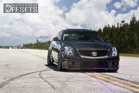 lowered cadillac cts 2012 cadillac cts velgen wheels vmb5 lowered adj coil overs terms