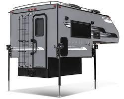 Camper For Truck Bed Camplite Ultra Lightweight Truck Campers Livin U0027 Lite