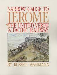books about jerome arizona