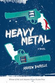 fiction writers review an online literary journal by for and heavy metal by andrew bourelle