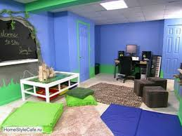 bright paint colors for kids bedrooms