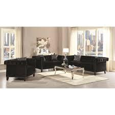 reventlow sofa and loveseat by coaster fine furniture u2013 mattress