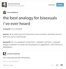 Bi Sexual Memes - 34 times tumblr taught you everything you need to know about