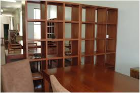 Plans For Bookcase Bookcase Best 25 Room Divider Bookcase Ideas On Pinterest