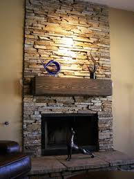 veneer stone fireplace ideas home fireplaces firepits stone