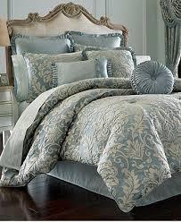 Macy S Bed And Bath J Queen New York Kingsbridge Comforter Sets Bedding Collections