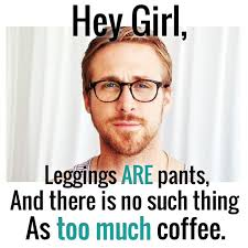 Ryan Gosling Meme Hey Girl - why ryan gosling is ruling our hearts right now