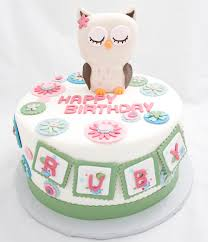 the crimson cake blog baby owl cake and cupcakes